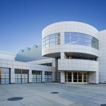 Crocker Art Museum, Sacramento, CA