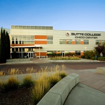 Butte College Chico Center, Chico, CA