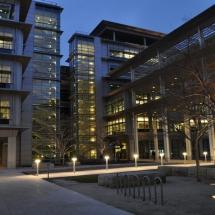 CalPERS Facility, Sacramento, CA