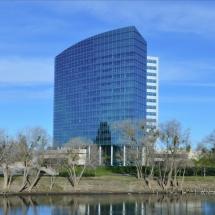 CalSTRS Facility, West Sacramento, CA