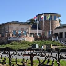 Napa County Sheriff's Facility, Napa CA
