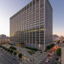 Phillip Butron Federal Building, San Francisco, CA