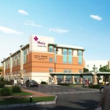 Alex G. Spanos Heart Center - Mercy General Hospital, Sacramento California