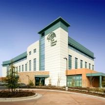 Lodi Memorial Hospital, Lodi California