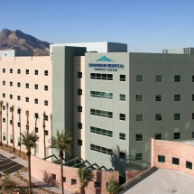 Summerlin Medical Center, Las Vegas, Nevada
