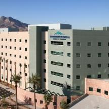Summerlin Medical Center, Las Vegas, Nevada