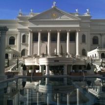 Caesar's Palace, Las Vegas, Nevada