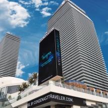 Cosmopolitan Hotel & Casino, Las Vegas