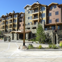 Northstar Condominiums, Lake Tahoe, CA