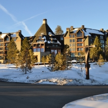 The Ritz Carlton, Lake Tahoe