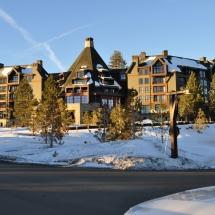 The Ritz Carlton, Lake Tahoe